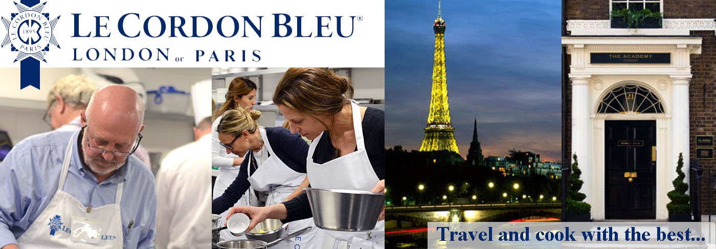 Gastro Tours with ECT Travel