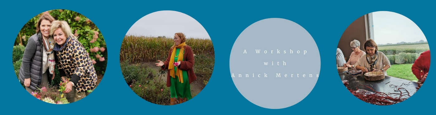 A Workshop with Annick Mertens