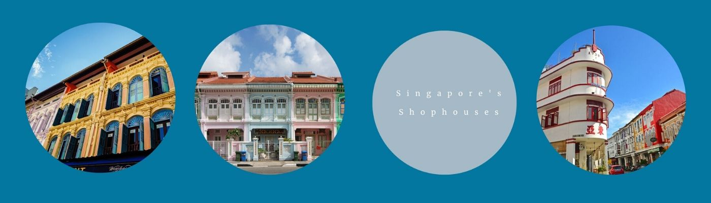 Singapore's Shophouses