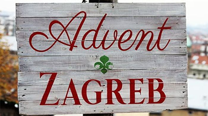Advent in Zagreb Best Christmas Markets in Europe 2021 Croatia