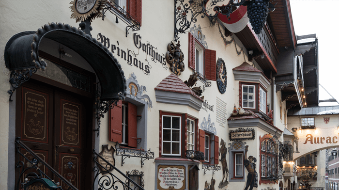 Innsbruck Tyrol Austria Best Christmas Markets in Europe 2021