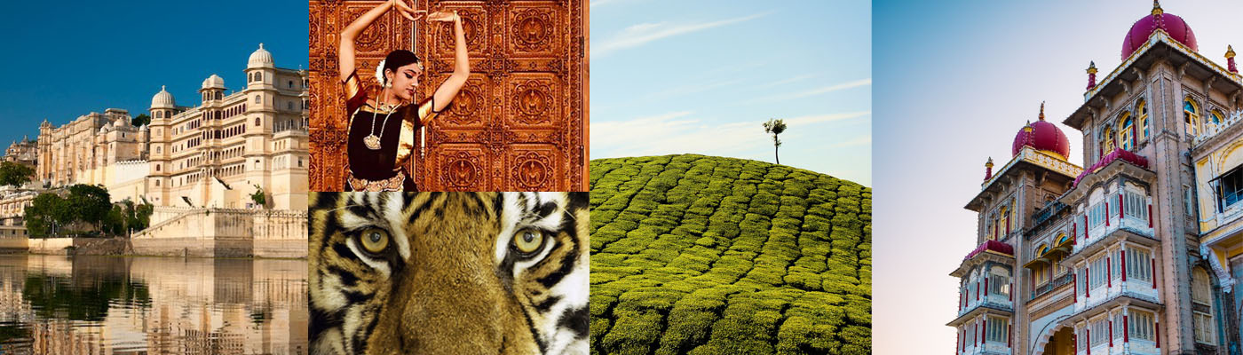 Incredible India luxury tours from the UK