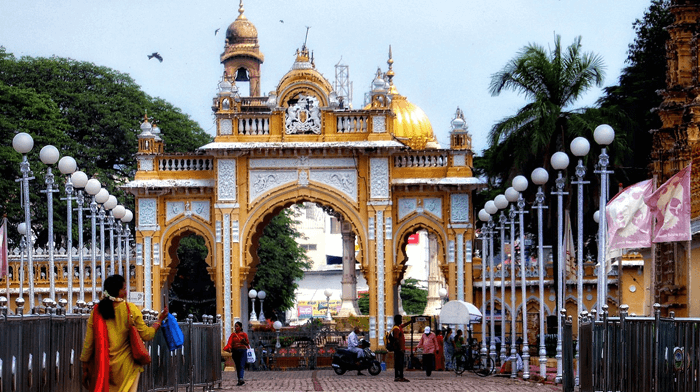 Mysore India - Exploring beyond your visit to the India Quilt Festival in 2023, Chennai