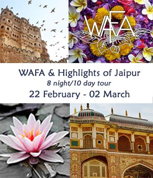 Highlights of Jaipur