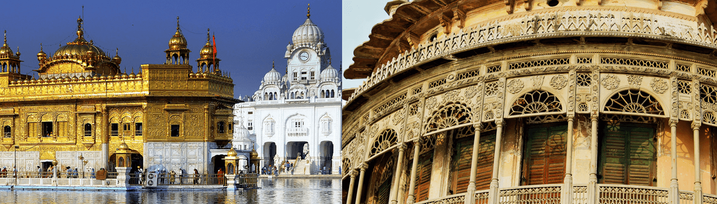 Travel to India see amazing architecture and history - Holidays to India in 2021, 2022