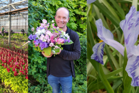 Beautifully British Late Summer Floral Tour with Jonathan Moseley