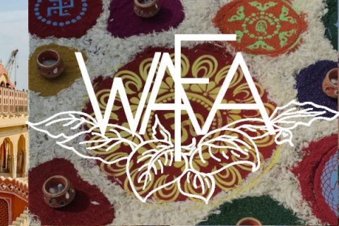 WAFA 2020 & Beyond the Pink City ~ Including The Golden Triangle, India
