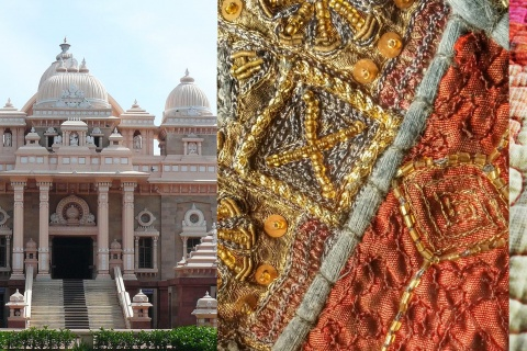 India Quilt Festival 23-25 Jan 2021; Chennai; India