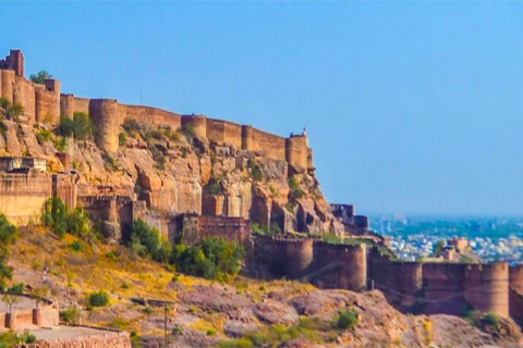 Land of Maharajas In Rajasthan Holiday to India 2022
