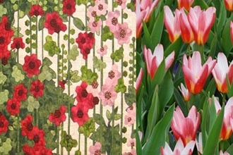Keukenhof & Dutch Spring Quilting Tour