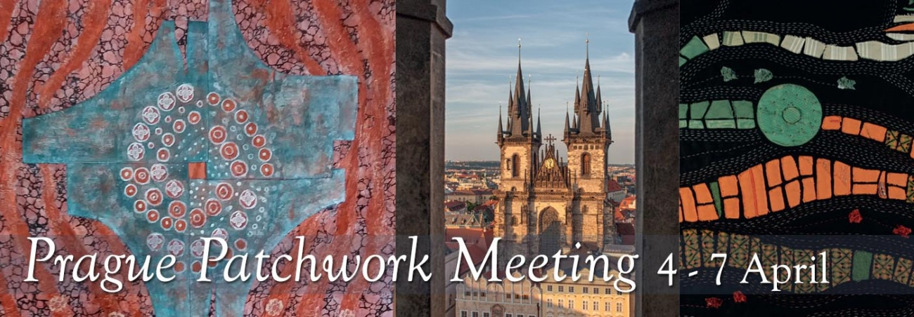 ECT Prague Patchwork Meeting